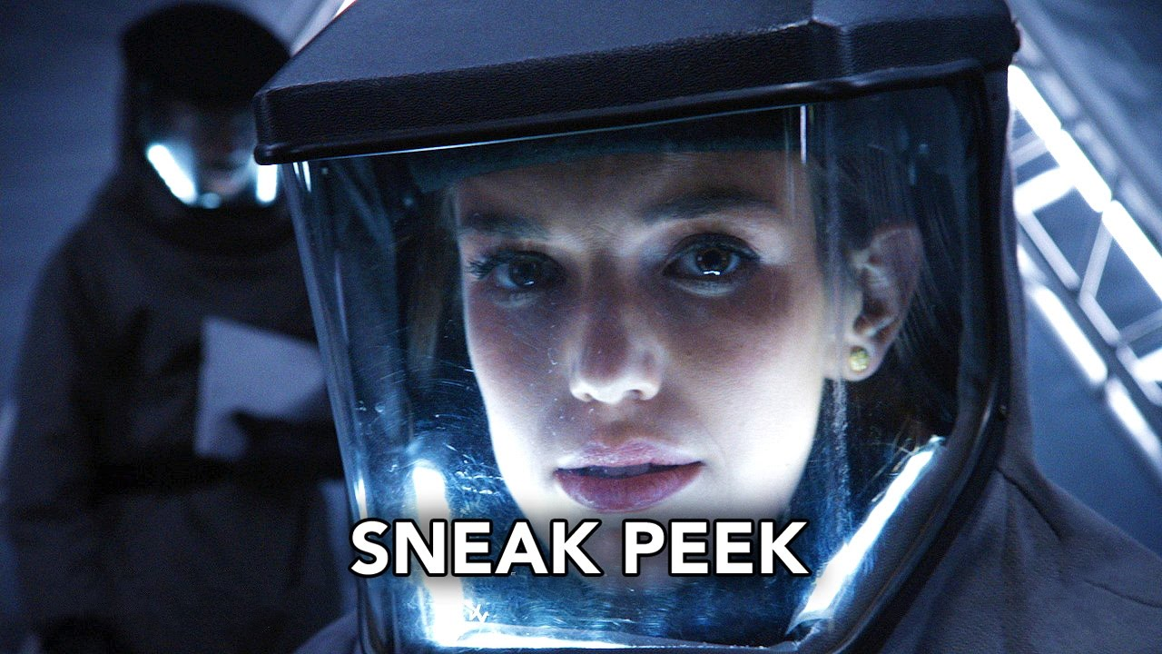 "c5caabd032c Marvel s Agents of SHIELD 4×07 Sneak Peek ""Deals With Our Devils"" Season 4  Episode 7 Sneak Peek"