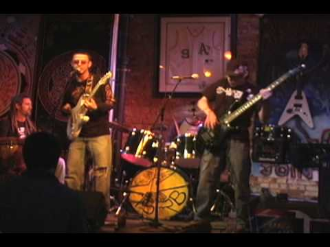 Myself Jamming with with Shannon Richardson Band at Elbo Room Chicago/Reggies Rock House, The Birds Nest and many more   .
