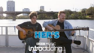 Her's - Harvey (Austin Session: SXSW 2019)