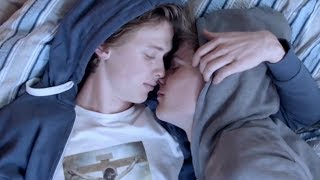 Troye Sivan - My Happy Little Pill (Isak and Even)