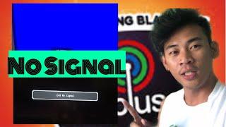 TV Plus NO SIGNAL | HOW TO FIX