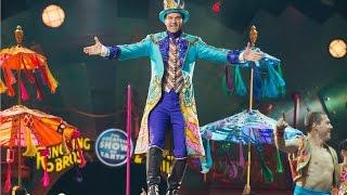 Ringling Bros. Presents Circus XTREME