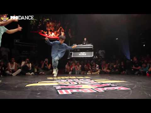 Baixar Red Bull BC One France Cypher 2014 1ST ROUND | Noé vs Pac Pac