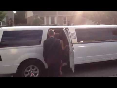 Prom Limousine service Guelph,Milton,Waterloo ,Kitchener,Cambridge by Brothers Limousine