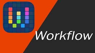 Workflow - Business Automation Software tool for iOS