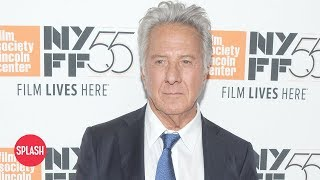 Three More Women Come Forward about Dustin Hoffman | Daily Celebrity News | Splash TV