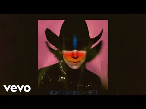 Cage The Elephant, Beck - Night Running (Audio)