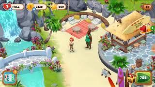 Story 5 - Treetop Sanctuary (Chapter 4)  Lost Island : Blast Adventure
