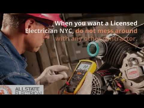 Electrical Contractor Westchester NY