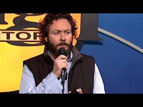 Brendon Walsh - Homeless Dudes (Stand Up Comedy) - YouTube