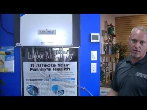 Air Mechanical Talks Air Exchangers