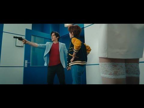 2019 法國真人版《城市獵人》電影 終極預告片