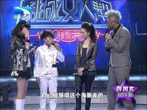 130308【全場】挑戰女人幫 來賓 - Super Junior - M