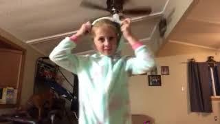 Musically lip syncing Jojo Siwa Boomerang