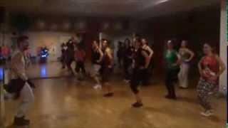 RM Dance - Sergio Mendes feat. Black Eyed Peas - Mas Que Nada