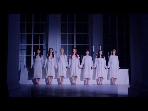 [MV] Dreamcatcher「PIRI~笛を吹け~-Japanese ver.-」
