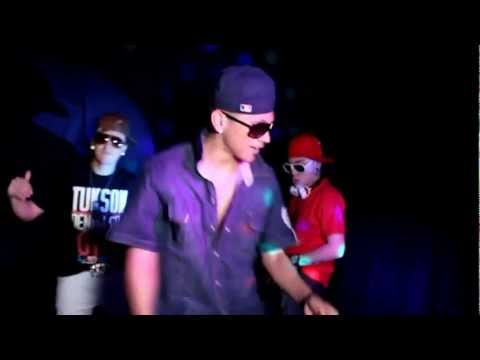 Tu Papa - Hasta Que Salga El Sol (Video Clip Oficial 2012) HD