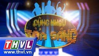 THVL | Cùng nhau tỏa sáng 2015 – Tập 1: Phi Thanh Vân, Khổng Tú Quỳnh, BB Trần, Băng Di,...