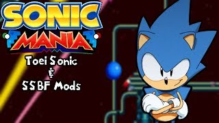 SGB Play: Sonic Mania - Part 1 | The REAL Sonic the Hedgehog 4