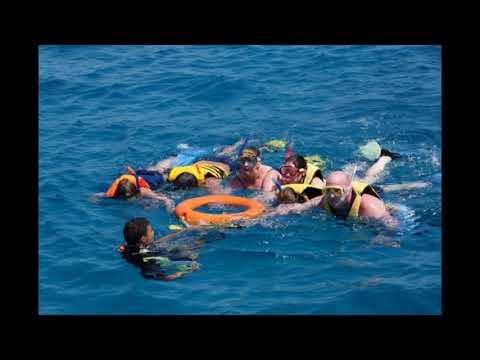 Esnórquel tour en El Guiftun desde el puerto de Safaga