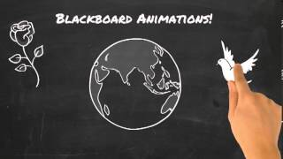 An Animated Whiteboard Video?