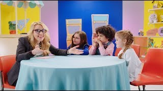 SNL's Kate McKinnon and Beth Kobliner talk money with kids. Fun with financial literacy!