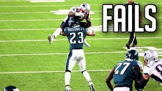 NFL Fails || HD