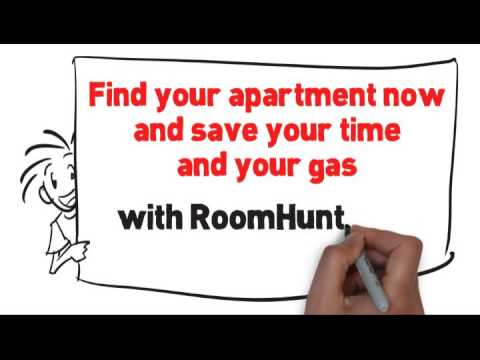 Roommate Finder NYC