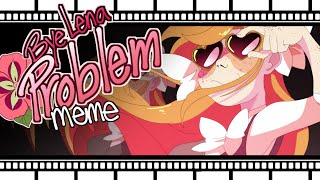 Bye Lena Problem (meme)