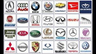 Ý nghĩa logo của các hãng xe ôtô nổi tiếng nhất