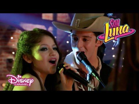 Soy Luna 2 - Vives En Mi (Momento Musical)