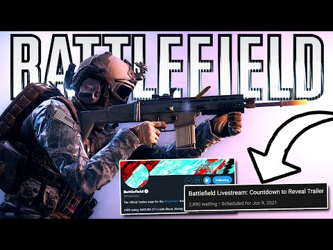 THE FINAL COUNTDOWN TO BATTLEFIELD 6!