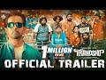 Friendship official trailer- Harbhajan Singh, Arjun, Losliya