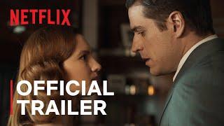 Alta Mar 2020 Trailer Netflix Series