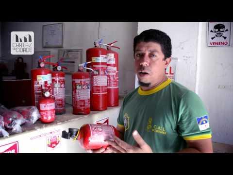 Dicas de Segurança com Claudio Santos - Cartaz da Cidade