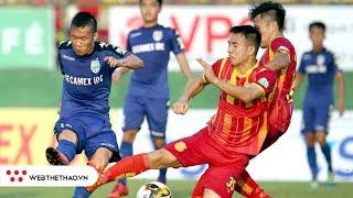 Đối đầu Becamex Bình Dương vs Nam Định (Vòng 14 V.League 2019)