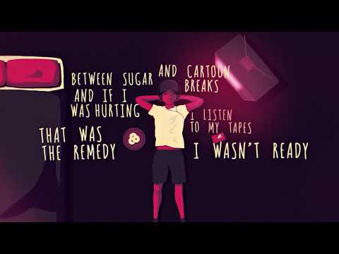 SIX60 - Up There (Lyric Video)