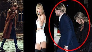 Joe Alwyn refuses to discuss his relationship with Taylor Swift