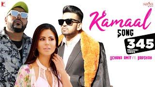 Kamaal – Uchana Amit Ft Badshah