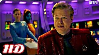 Black Mirror - U.S.S. Callister | Trailer Legendado Série Netflix