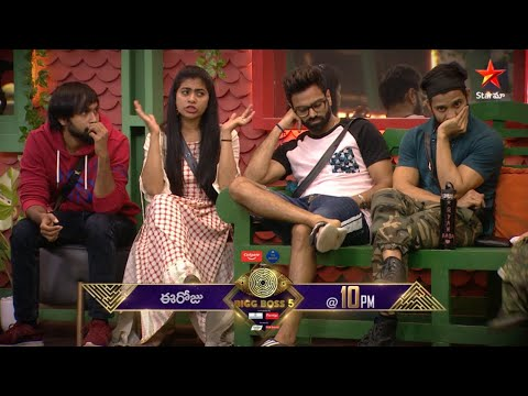 Promo: Why Bigg Boss imposes lockdown in house?