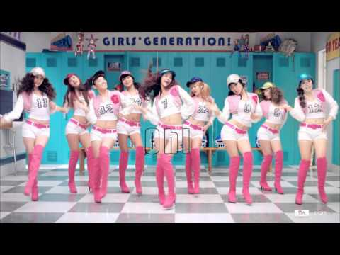 Girls' Generation The lst Asia Tour In Taiwan Trailer