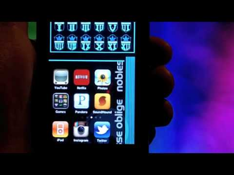 Eden of the East - Selecao iPhone Theme - YouTube