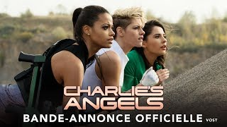 Charlie's angels :  bande-annonce VOST