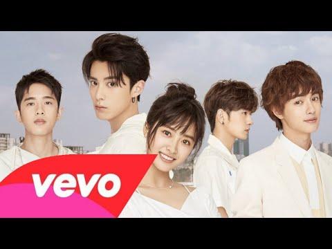 [MV] Harlem Yu - Qing Fei De Yi OST Meteor Garden 2018
