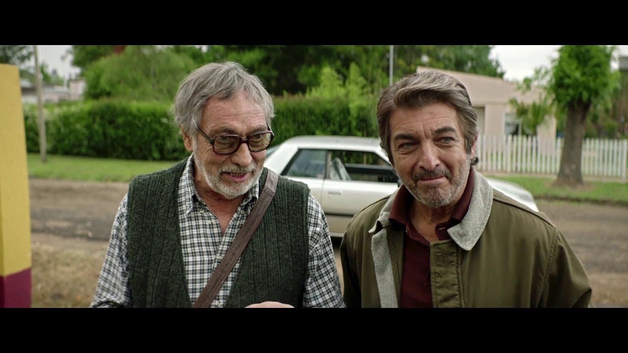 Trailer de La odisea de los giles