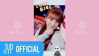 "NiziU ""Take a picture"" MV Solo Teaser 「MIIHI」"