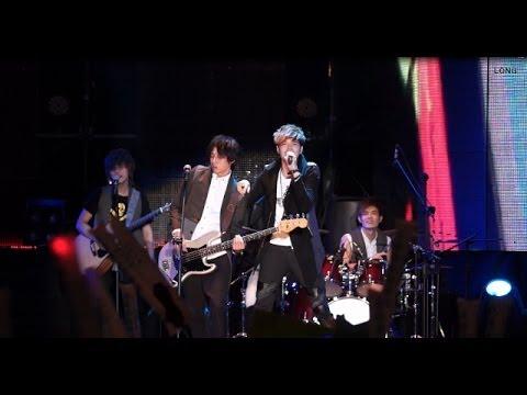 八三夭-東區東區+鋼鐵人+來去夏威夷(2014中壢搖滾音樂祭ROCK JUNGLI)