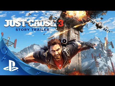 Just Cause 3 Video Screenshot 3