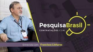 Pesquisa Brasil - Entrevista Francisco